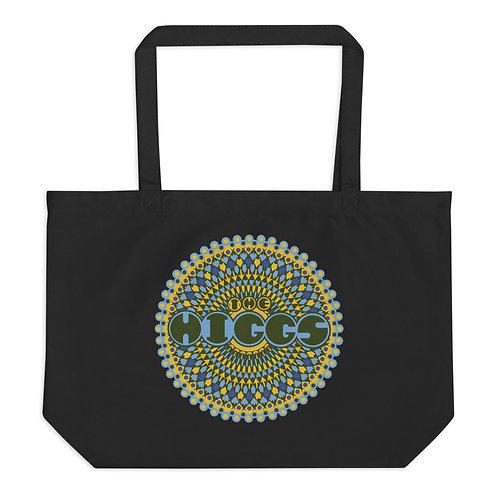 Tripp Logo Large Organic Tote Bag