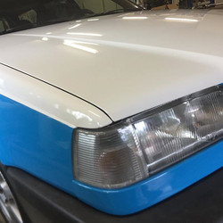 Project #duotone #carwrap #volvo #signing #vanraaij #barneveld