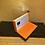 Thumbnail: Laptop Business Card Holder