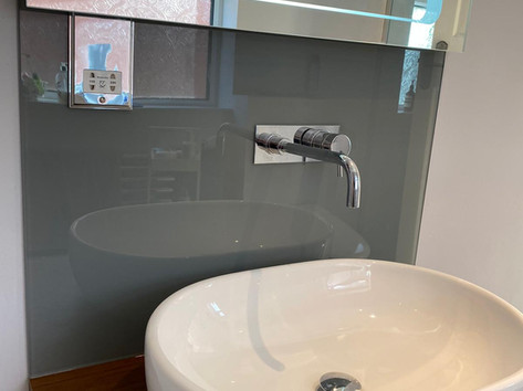 Bathroom Splashback Solihull