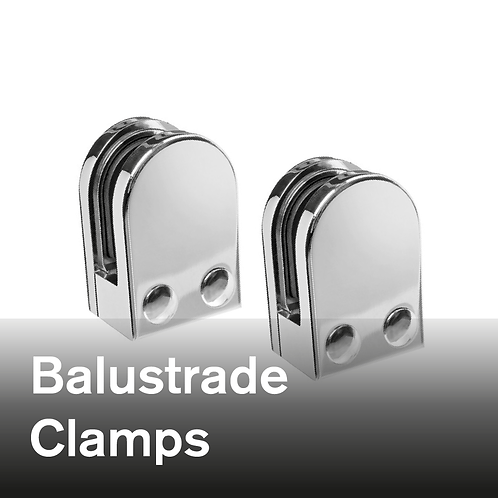 Balustrade Clamps