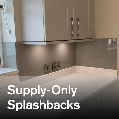 Supply Only Splashbacks