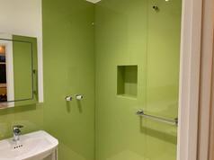 Churlish Green