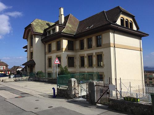 Collège des Guches
