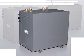 инверторный тепловой насос, тепловой насос вода вода, система отопления, тепло в дом