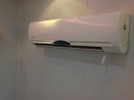 фанкойл, тепловой насос, кондиционер, воздушный тепловой насос