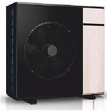 Тепловой насос на 10.4 кВт DanHeat техно