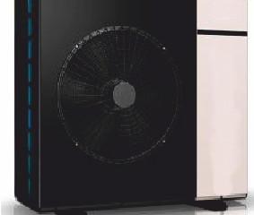 Моноблочный низкотемпературный воздушный  тепловой насос технология EVI на 10.4 кВт  по цене 182 000