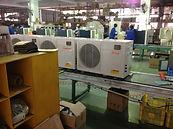 Производство тепловых насосов DanHeat
