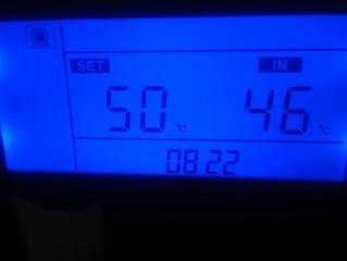 Тепло из катакомб