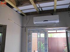 Система охлаждения через фанкойл в Любер