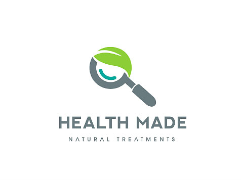Logo-design-health