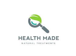 Logo-design-health