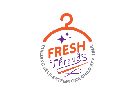 Fresh Threads Logo Design
