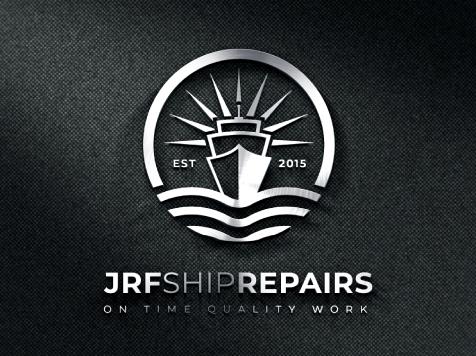 logo design Ship repair