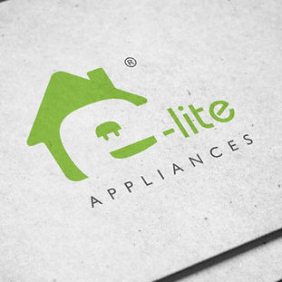 Logo-design-services-electronic-applianc