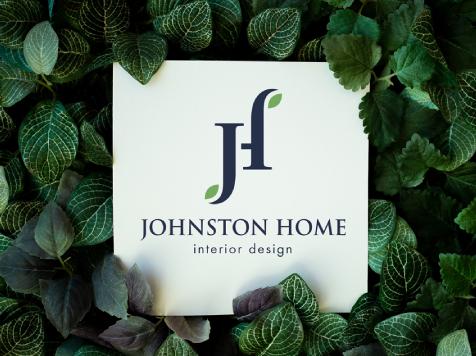 logo design-JH logo