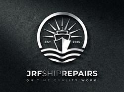 Logo-design-ship-repair