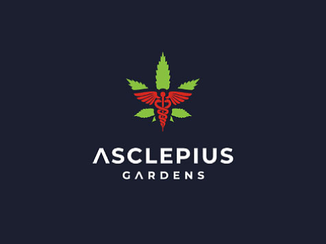 Logo-design-cannabis-medical-
