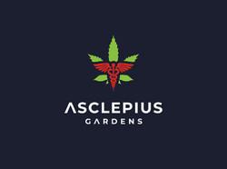 Logo-design-cannabis-medical-