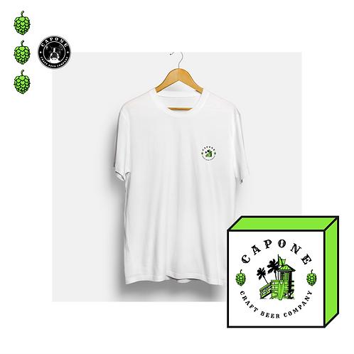 Camiseta Lá Róia