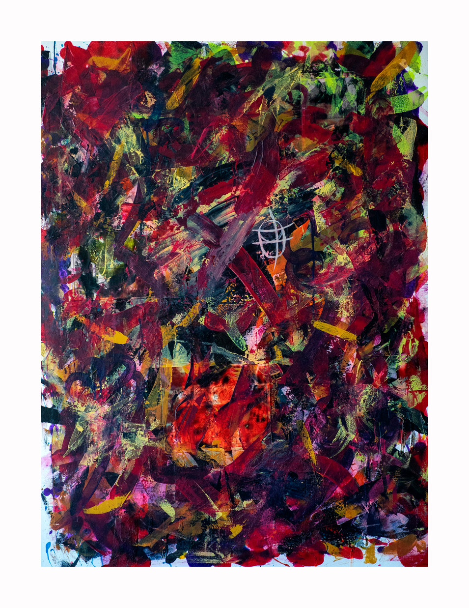 30 x 40 (canvas)