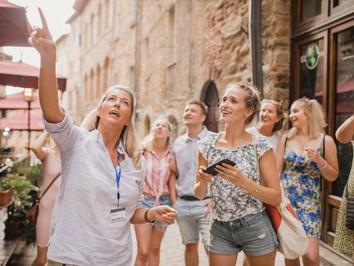 2020台南市觀光導遊協會 辦理因應新冠狀病毒疫情,補助培訓課程