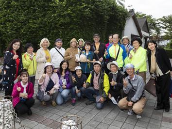 2018/11/1 戶外踩線研習活動:古井秘境小旅行