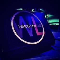 Wimbledon Live was a massive...