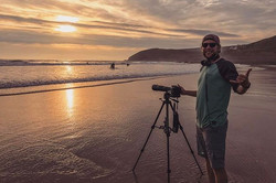 Amazing time in #croyde over the...