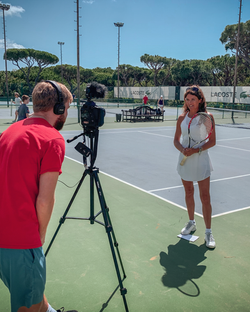 Had a great time filming in 🇵🇹