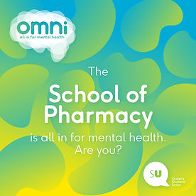 School of Pharmacy - Social Square - Blu