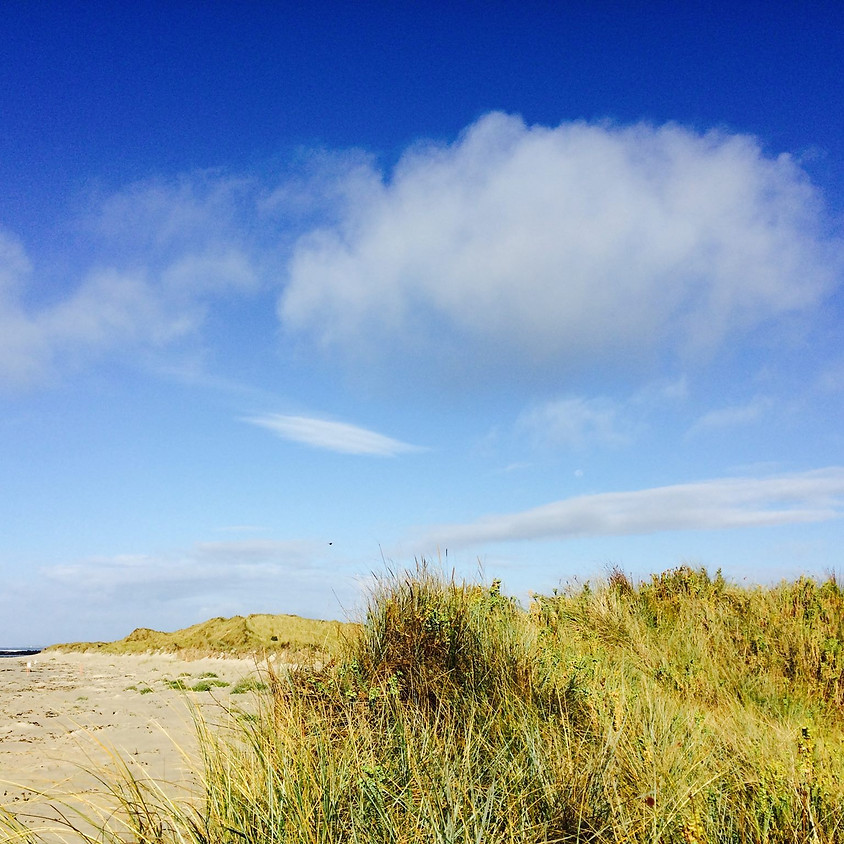 SUMMER Women's 3-day Retreat in Port Fairy