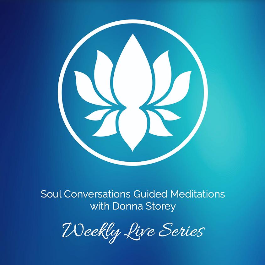 Live Guided Meditation 2nd December