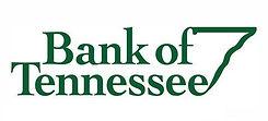 Bank of TN Logo