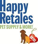 Happy Retales Logo