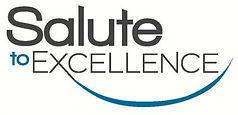 Salute to Excellence Award Logo