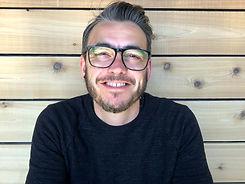 Headshot of Jordan Constantine