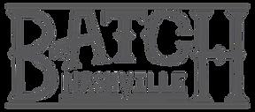 Batch Nashville Logo