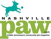 Nashville Paw Magazine Logo