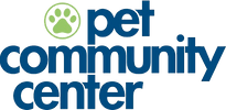 Pet Community Center Logo