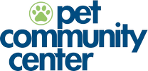 Pet Community Center Logo
