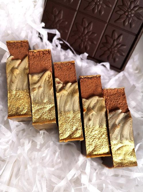Savon - Chocolat 🍫