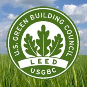 LEED Certification Houston