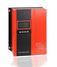 inversor de bomba de agua solar
