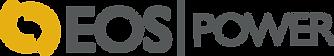 EOS Power Energia solar guatemala  logo