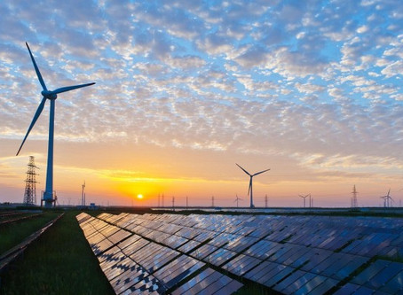Cómo puede generar su propia energía eléctrica e incluso recibir reembolsos por ella