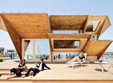 5 construcciones que prueban que los edificios con paneles solares pueden ser hermosos