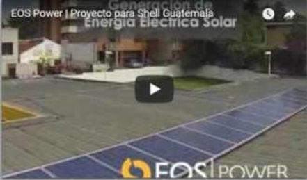energia solar guatemala panel solar
