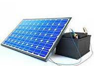 energia solar con bateria panel solar guatemala
